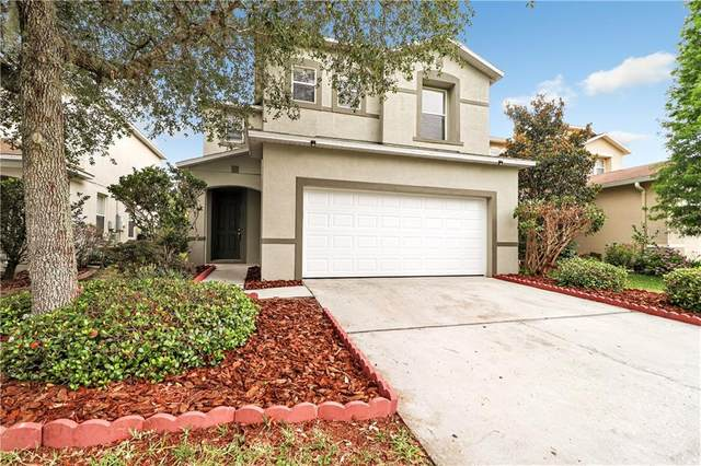 2445 Silvermoss Drive, Wesley Chapel, FL 33544 (MLS #T3244258) :: The Duncan Duo Team