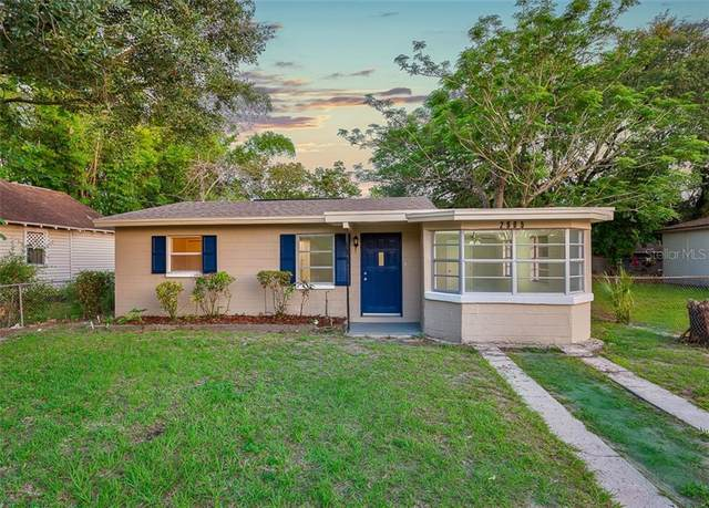 2905 E 20TH Avenue, Tampa, FL 33605 (MLS #T3244276) :: Godwin Realty Group