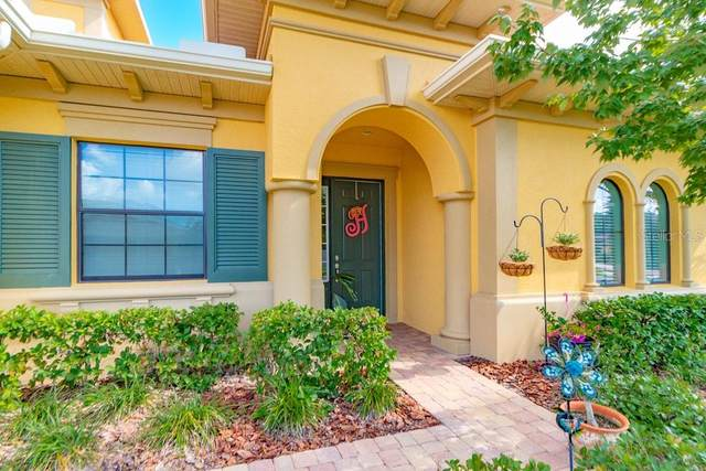 32044 Pinfeld Drive, Wesley Chapel, FL 33543 (MLS #T3244289) :: Gate Arty & the Group - Keller Williams Realty Smart