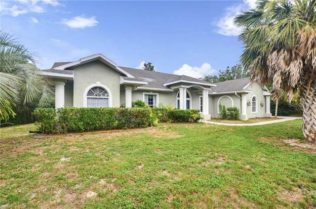 13217 Jessica Drive, Spring Hill, FL 34609 (MLS #T3244292) :: Griffin Group