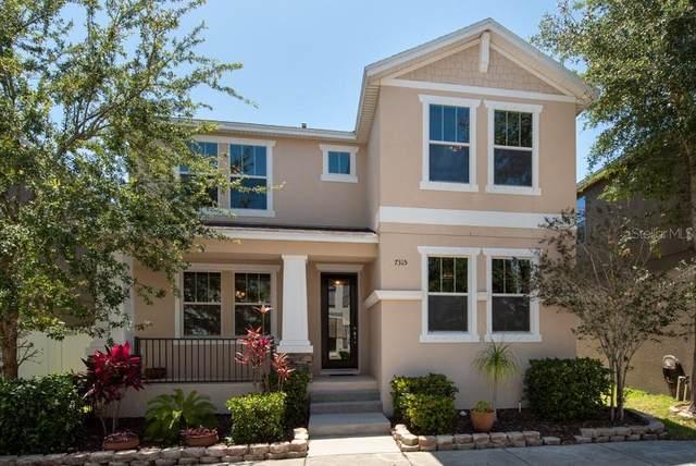 7315 S Trask Street, Tampa, FL 33616 (MLS #T3244297) :: Bustamante Real Estate
