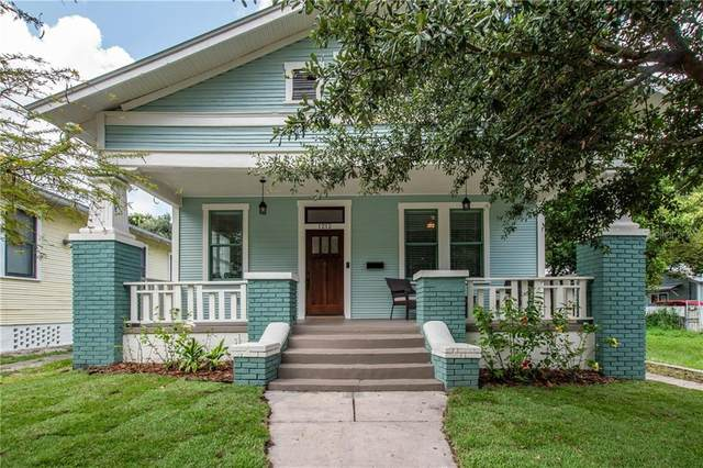 1212 E 15TH Avenue, Tampa, FL 33605 (MLS #T3244308) :: Godwin Realty Group