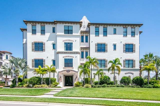 4905 Caspar Whitney Place #302, Tampa, FL 33616 (MLS #T3244320) :: Team Bohannon Keller Williams, Tampa Properties