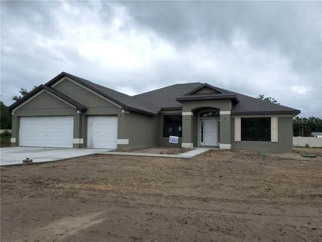 13147 Summerfield Way, Dade City, FL 33525 (MLS #T3244321) :: Heart & Home Group