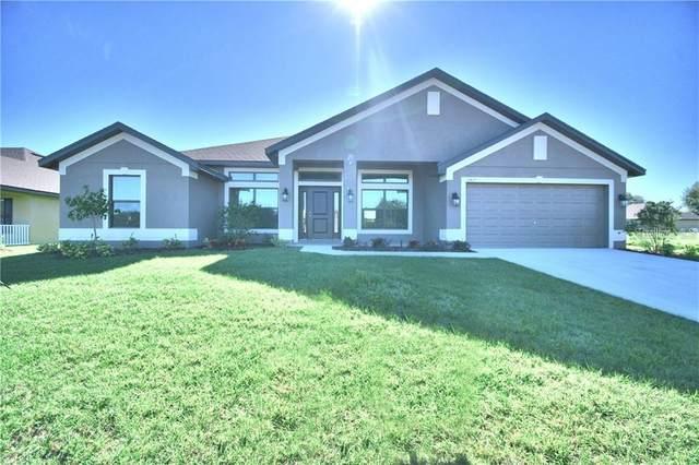 13163 Summerfield Way, Dade City, FL 33525 (MLS #T3244332) :: Heart & Home Group
