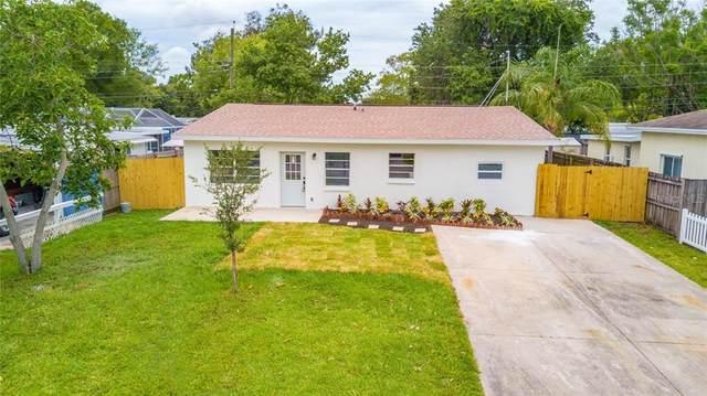 9480 56TH Street N, Pinellas Park, FL 33782 (MLS #T3244333) :: Charles Rutenberg Realty