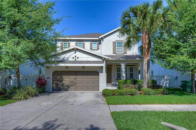 7503 S Wall Street, Tampa, FL 33616 (MLS #T3244340) :: Homepride Realty Services