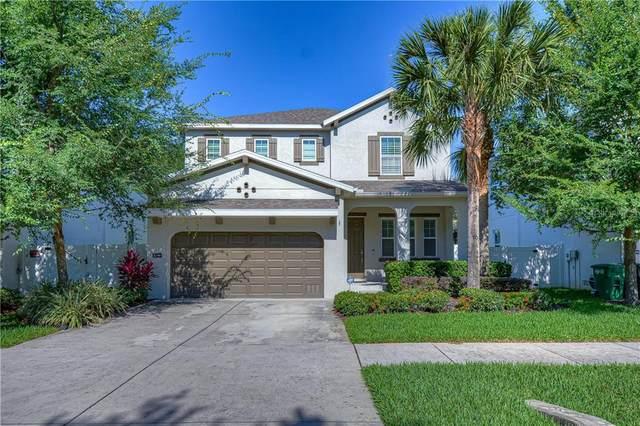 7503 S Wall Street, Tampa, FL 33616 (MLS #T3244340) :: Delgado Home Team at Keller Williams