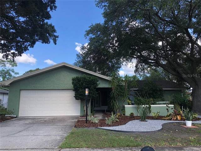 2843 Meadow Oak Drive E, Clearwater, FL 33761 (MLS #T3244344) :: Florida Real Estate Sellers at Keller Williams Realty