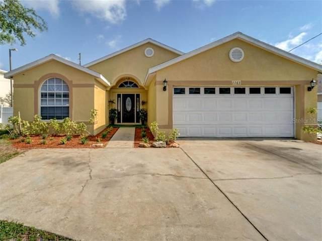 1163 Belleair Road, Clearwater, FL 33756 (MLS #T3244373) :: Burwell Real Estate