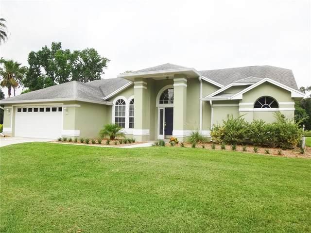 1924 Horseshoe Drive, Plant City, FL 33566 (MLS #T3244411) :: Gate Arty & the Group - Keller Williams Realty Smart