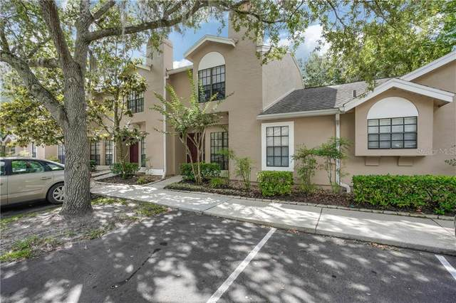5100 Burchette Road #2004, Tampa, FL 33647 (MLS #T3244412) :: Rabell Realty Group