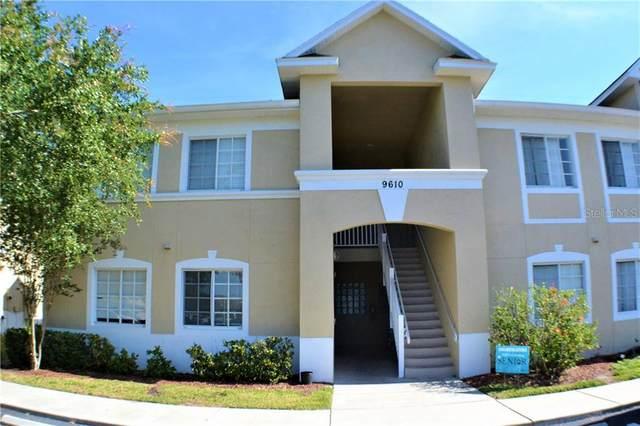 9610 Seadale Court #101, Riverview, FL 33578 (MLS #T3244417) :: The Figueroa Team