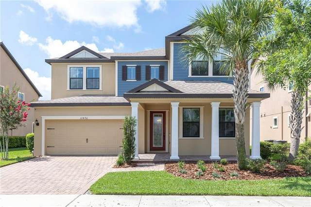 12476 Tibbetts Street, Odessa, FL 33556 (MLS #T3244419) :: Premier Home Experts
