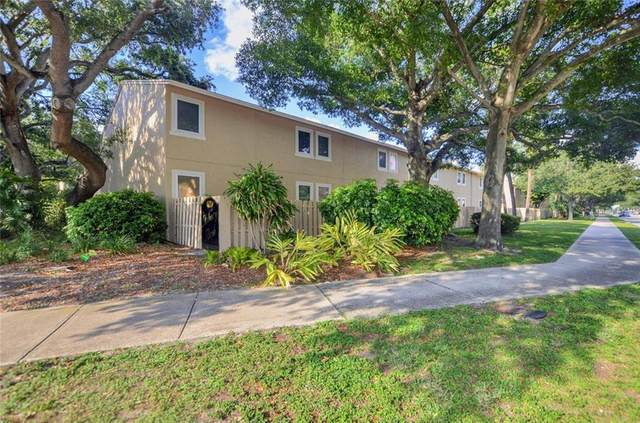 4810 S Dauphin Avenue C26, Tampa, FL 33611 (MLS #T3244439) :: The Paxton Group