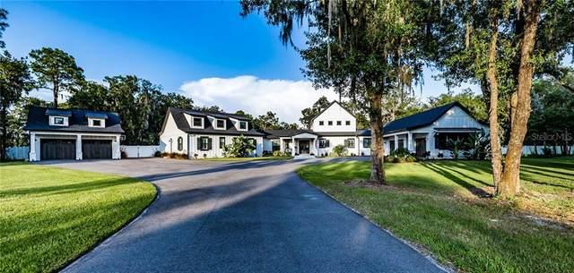 11706 Doe Creek Drive, Lithia, FL 33547 (MLS #T3244445) :: EXIT King Realty