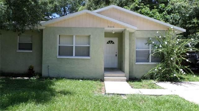 9606 N 11TH Street, Tampa, FL 33612 (MLS #T3244447) :: The Light Team