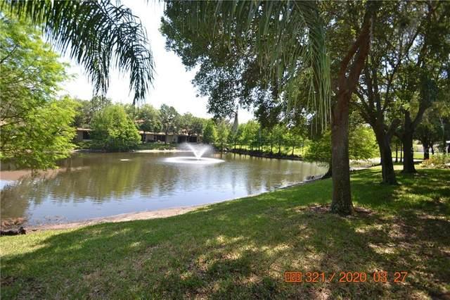 643 Spring Lake Circle, Tarpon Springs, FL 34688 (MLS #T3244453) :: The A Team of Charles Rutenberg Realty
