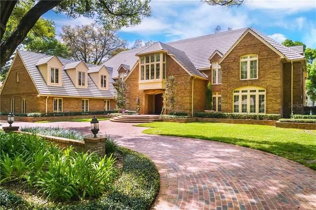 16510 Millan De Avila, Tampa, FL 33613 (MLS #T3244462) :: Bustamante Real Estate