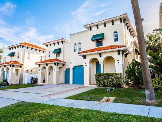 111 S Melville Avenue #1, Tampa, FL 33606 (MLS #T3244464) :: Premier Home Experts