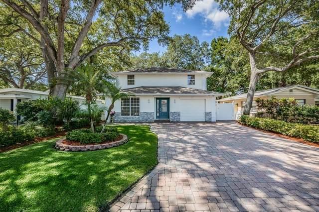 3130 W Oakellar Avenue, Tampa, FL 33611 (MLS #T3244497) :: The Paxton Group