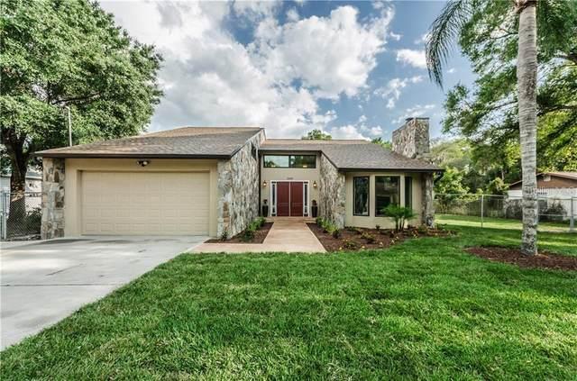 3304 Moran Road, Tampa, FL 33618 (MLS #T3244500) :: Gate Arty & the Group - Keller Williams Realty Smart