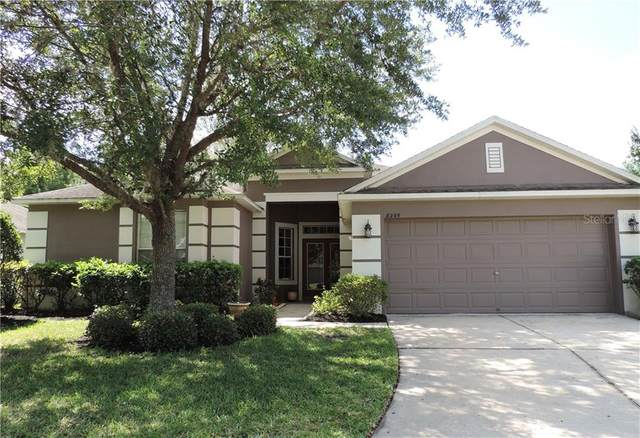 8205 Pinewood Run Court, Tampa, FL 33647 (MLS #T3244510) :: Cartwright Realty