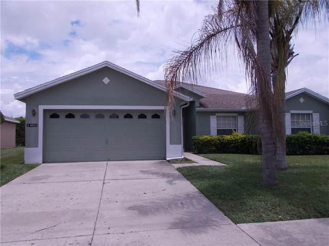 4033 Windchime Lane, Lakeland, FL 33811 (MLS #T3244513) :: The Figueroa Team