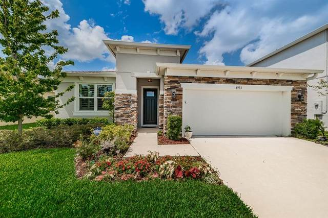 8933 Reserve Manor Drive, Tampa, FL 33626 (MLS #T3244516) :: Griffin Group