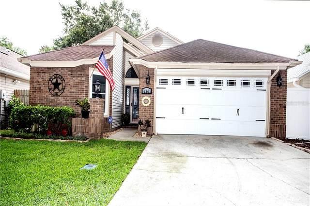 1459 Walden Oaks Place, Plant City, FL 33563 (MLS #T3244534) :: Gate Arty & the Group - Keller Williams Realty Smart