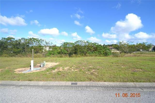 Address Not Published, Haines City, FL 33844 (MLS #T3244538) :: The Duncan Duo Team