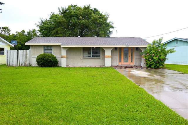 3419 W Shell Point Road, Ruskin, FL 33570 (MLS #T3244540) :: Your Florida House Team