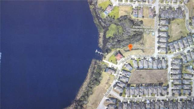 Address Not Published, Haines City, FL 33844 (MLS #T3244553) :: Baird Realty Group