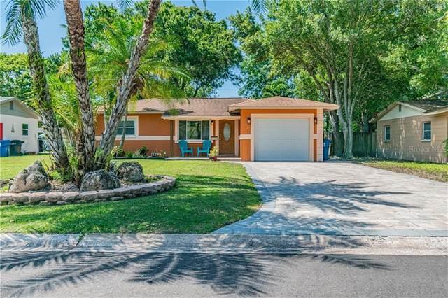 5630 16TH Avenue N, St Petersburg, FL 33710 (MLS #T3244563) :: Burwell Real Estate