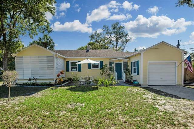 1438 Turner Street, Clearwater, FL 33756 (MLS #T3244576) :: Griffin Group