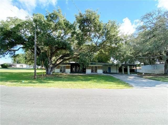 39243 7TH Avenue, Zephyrhills, FL 33542 (MLS #T3244584) :: The Duncan Duo Team