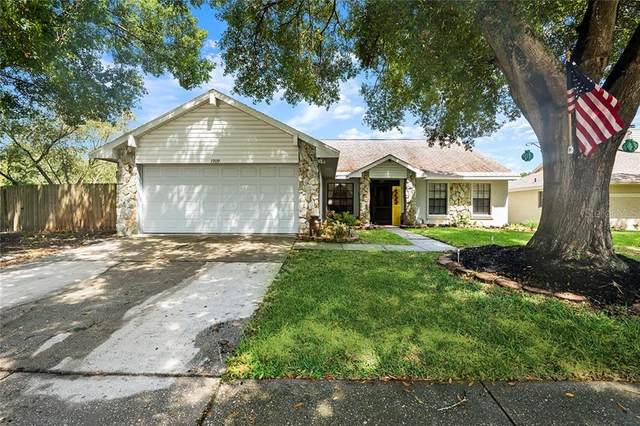 1909 Stanfield Drive, Brandon, FL 33511 (MLS #T3244592) :: The Duncan Duo Team