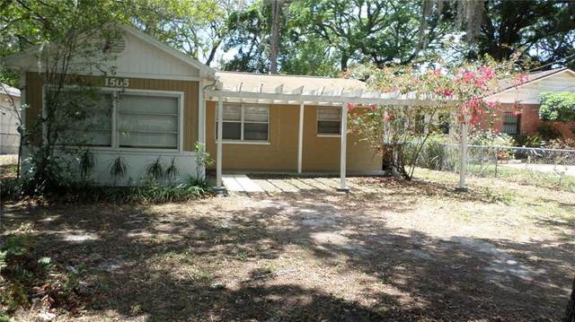 1505 E Poinsettia Avenue, Tampa, FL 33612 (MLS #T3244596) :: The Light Team