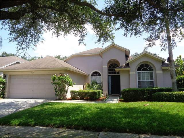 9013 Westbay Boulevard, Tampa, FL 33615 (MLS #T3244607) :: Cartwright Realty