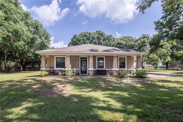 5616 Wo Griffin Road, Plant City, FL 33567 (MLS #T3244629) :: EXIT King Realty