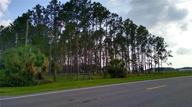 0 674 Route, Wimauma, FL 33598 (MLS #T3244632) :: CENTURY 21 OneBlue
