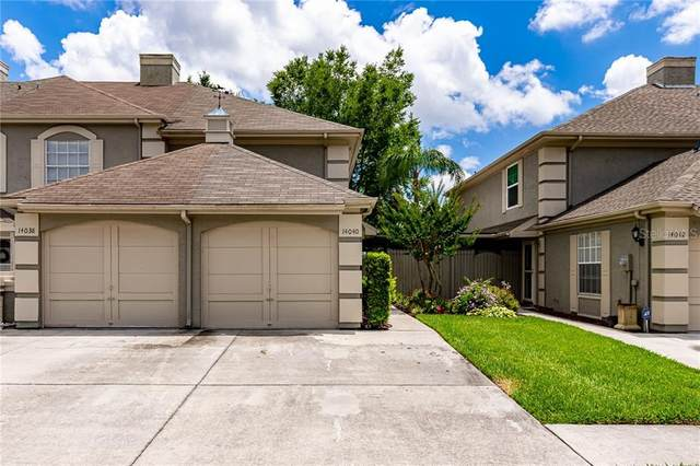 14040 Trouville Drive, Tampa, FL 33624 (MLS #T3244642) :: Lucido Global