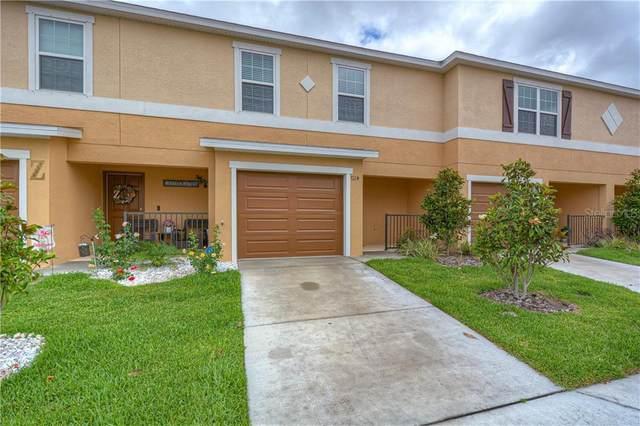 7124 Merlot Sienna Avenue, Gibsonton, FL 33534 (MLS #T3244657) :: Your Florida House Team