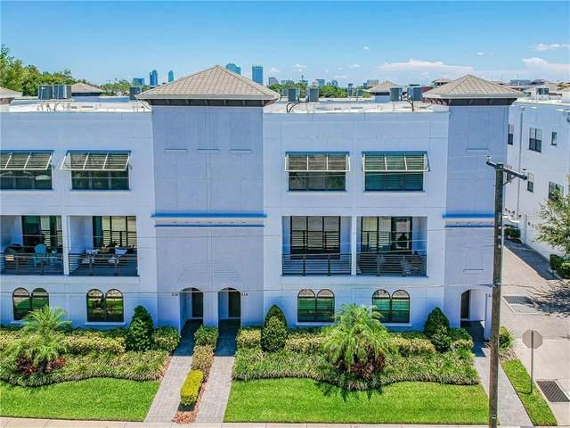 218 S Audubon Avenue, Tampa, FL 33609 (MLS #T3244661) :: Premier Home Experts
