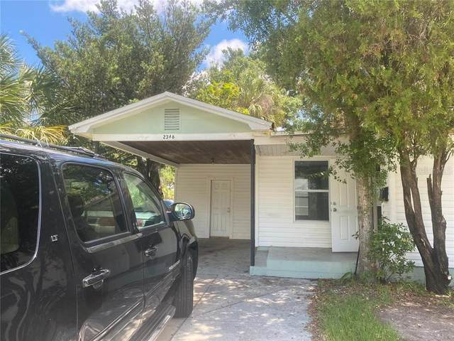2346 16TH Avenue S, St Petersburg, FL 33712 (MLS #T3244664) :: Burwell Real Estate