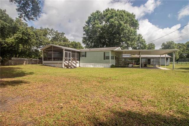 5614 Wo Griffin Road, Plant City, FL 33567 (MLS #T3244666) :: Gate Arty & the Group - Keller Williams Realty Smart