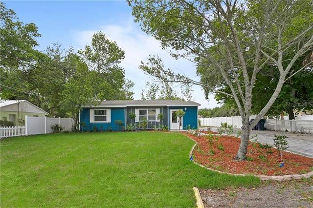 3310 W Van Buren Drive, Tampa, FL 33611 (MLS #T3244673) :: Rabell Realty Group