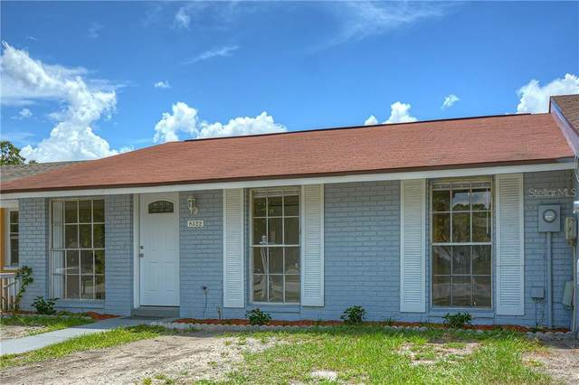 8522 Pinehurst Drive, Tampa, FL 33615 (MLS #T3244674) :: Your Florida House Team