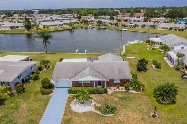 1208 Norwich Circle, Sun City Center, FL 33573 (MLS #T3244679) :: McConnell and Associates