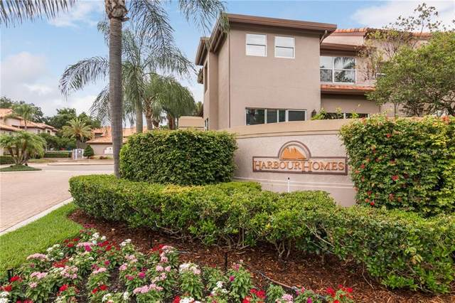 907 Mizzenmast Lane #907, Tampa, FL 33602 (MLS #T3244681) :: Team Borham at Keller Williams Realty
